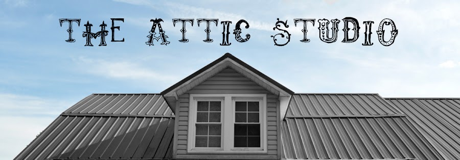 The Attic Studio