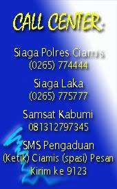Telpon Penting
