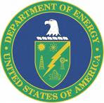 Department of Energy (DOE) Logo