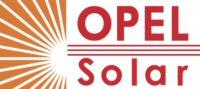 OPEL Solar Logo