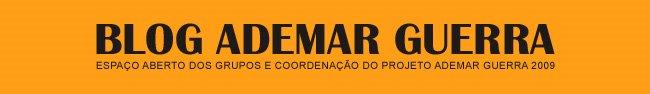 Blog Ademar Guerra