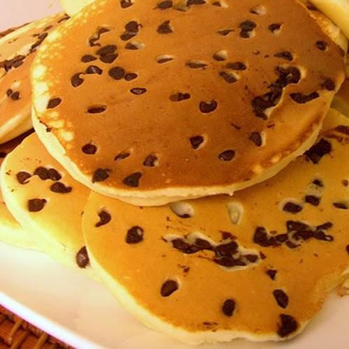chocolate pancakes recipe - photo #31