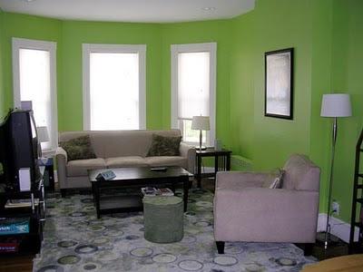 warna cat rumah on SESALJU BAYU: PENGARUH WARNA RUMAH