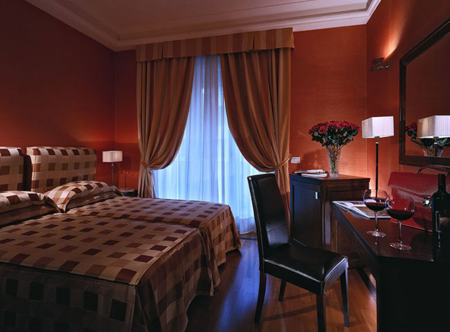 Dise o de interiores decoraci n de cuartos para adultos - Pinturas de decoracion de dormitorios ...