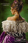Betraying Season by Marissa Doyle