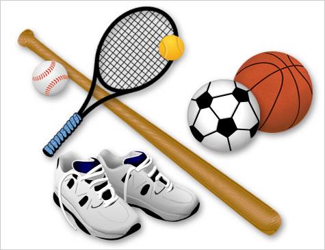 Sport Equipments