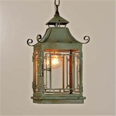 Asian style lighting fixtures the