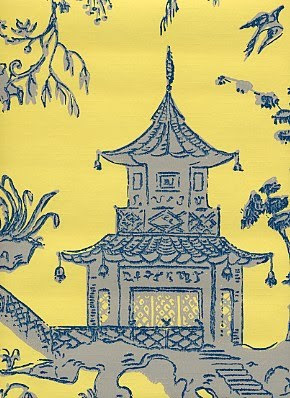 Put One Of These Lovely Papers To Good Use In The House But Interim Here They Are If You Interested A Little Chinoiserie For Yourself