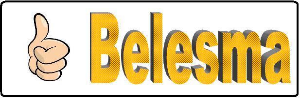 Belesma Blog