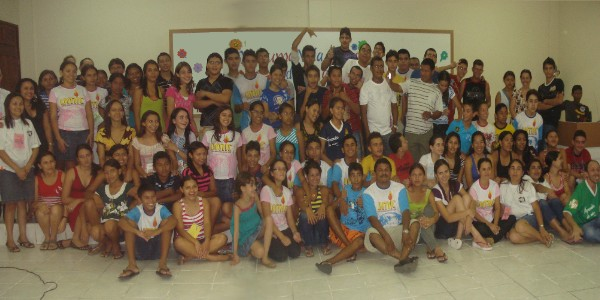 CONGRESSO UMIC 2009