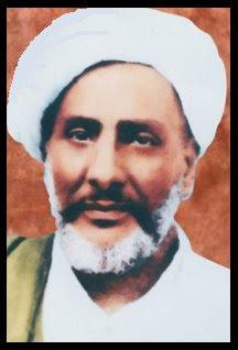 HABIB ALWY BIN ALI ALHABSYI