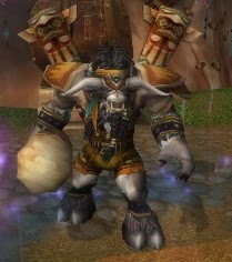 In Memory of Cairne Bloodhoof