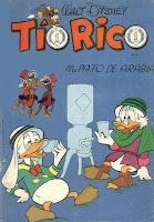 Tio Rico Nº14 ed. Zig-Zag