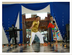 Adoração com Dança