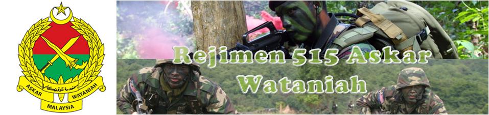 Rejimen 515 AW Kem Wangsa Bukit Keramat