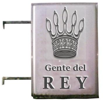 GENTE DEL REY