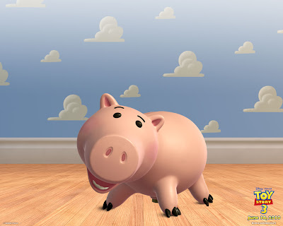Mr ivan sam toy story 3 wallpapers - Le cochon de toy story ...