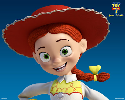 Mr Ivan Sam Toy Story 3 Wallpapers