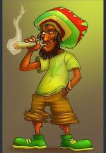 rasta weed 3