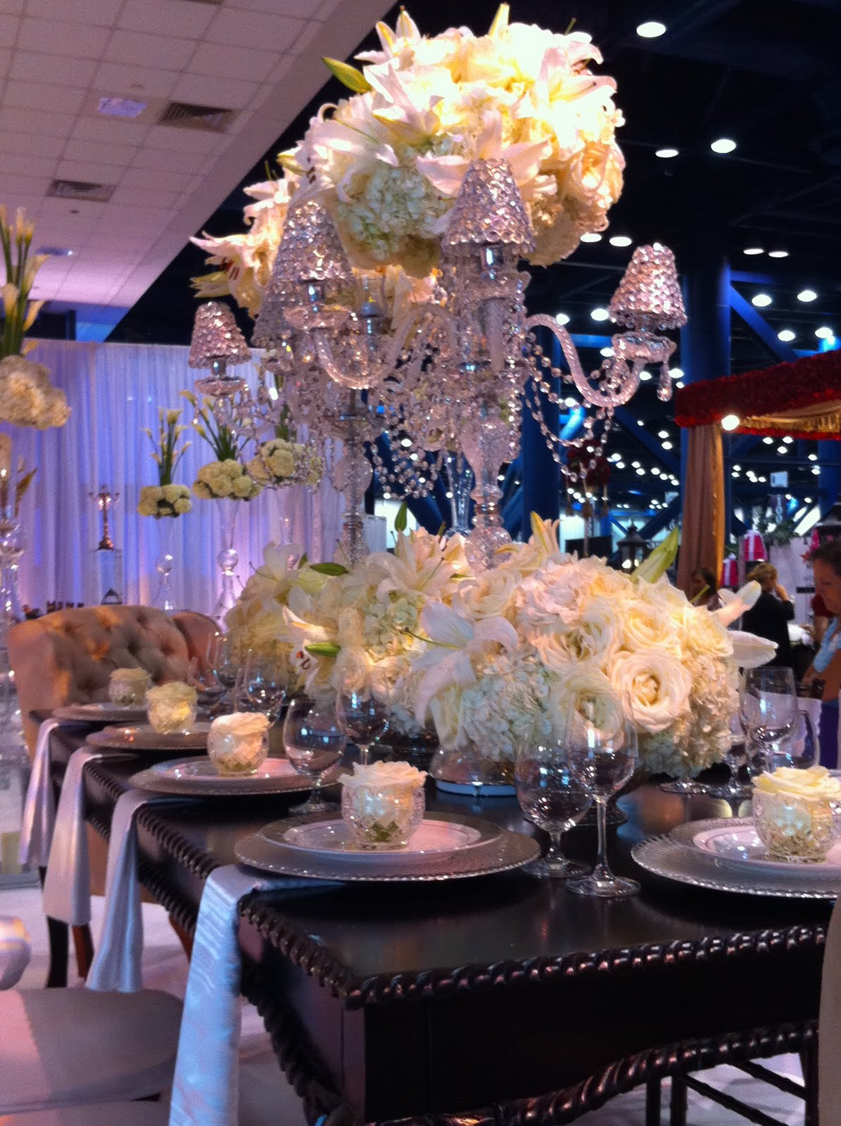 Houston Bridal Extravaganza Spectacular! | Magic Moments Parties