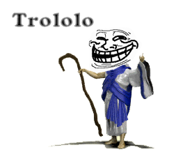 *** Memes *** Trololo