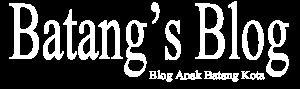 Batangs Blog