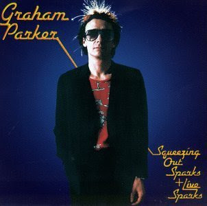 Graham Parker and The Figgs The Last Rock'N'Roll Tour
