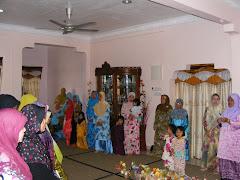 1430/2009 Marhaban & Selawat keatas Nabi