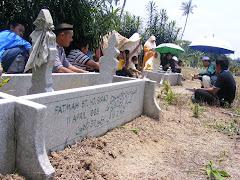 1430/2009 Doa dipohon agar Ibu Bapa yang telah tiada dicucuri rahmat Allah