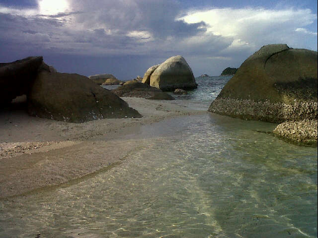 one of my list next year for vacation bangka belitung