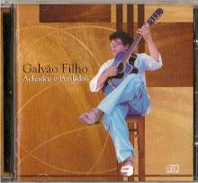 NOVO CD DE GALVÃO FILHO