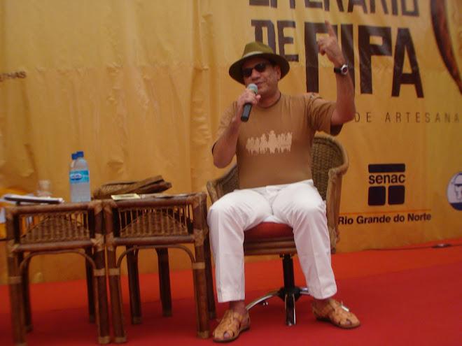FESTIVAL LITERÁRIO DE PIPA (RN)