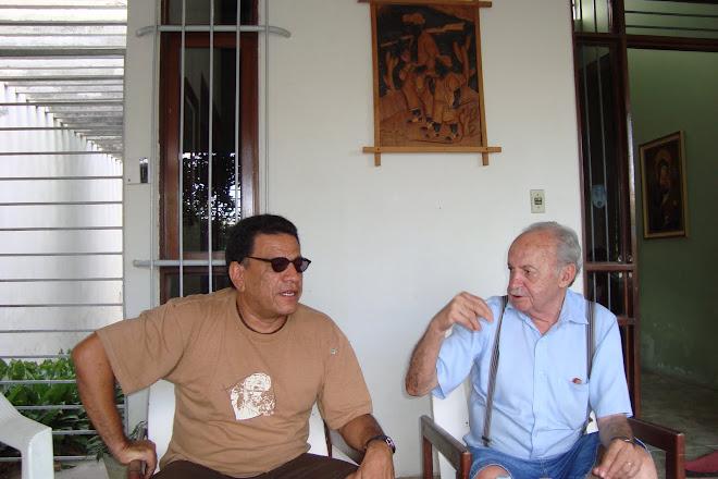 ENCONTROS POÉTICOS (CARUARU, PE)