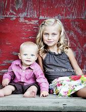Jenna & Garrett