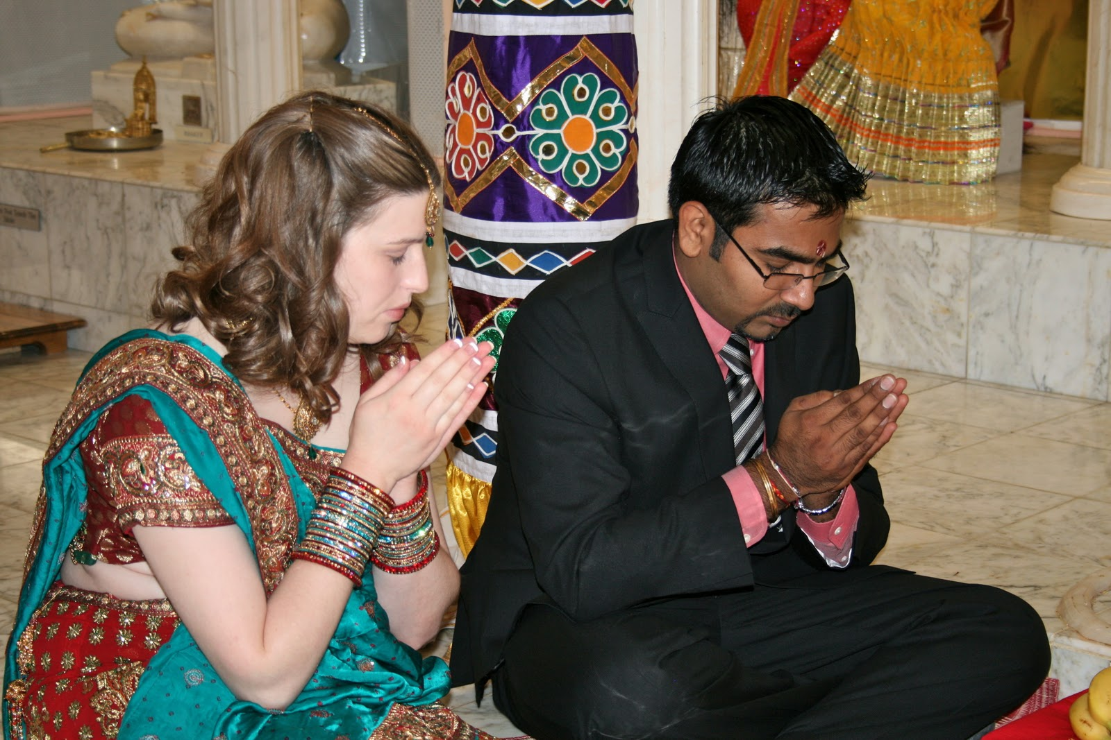 the patel 39 s indian baby shower