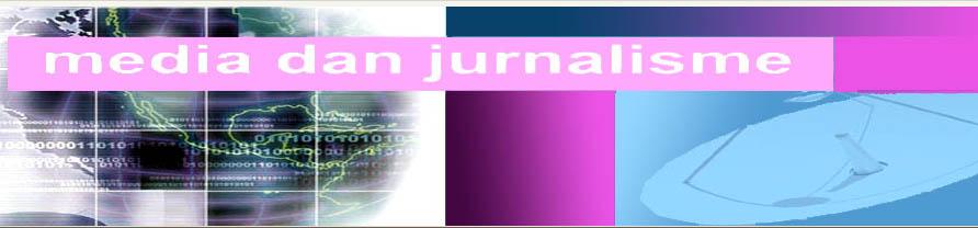 Media dan jurnalisme