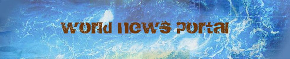 world news portal