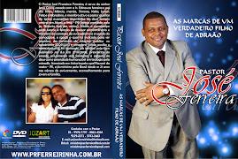 DVD PR.FERREIRINHA AS MARCAS DE UM VERDADEIRO FILHO DE ABRAÃO