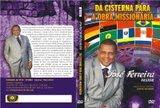 DVD PR.FERREIRINHA DA CISTERNA PARA OBRA MISSIONARIA