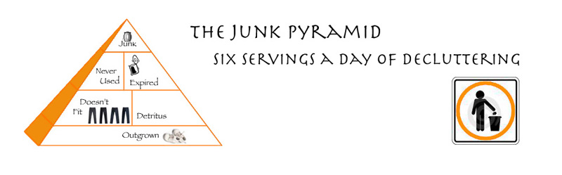 The Junk Pyramid
