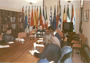 ΣΥΝΕΝΤΕΥΞΗ ΤΥΠΟΥ , ΗΡΑΚΛΕΙΟ, 24.3.1998