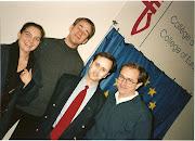 ΕΥΡΩΠΑΪΚΟ ΚΟΓΚΡΕΣΣΟ ΝΕΩΝ ΕΥΡΩΠΑΙΩΝ ΦΕΝΤΕΡΑΛΙΣΤΩΝ,BRUGGE , 31.10.1997