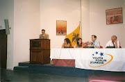 ΣΥΝΕΔΡΙΟ ΕΥΡΩΠΑΙΩΝ ΦΕΝΤΕΡΑΛΙΣΤΩΝ ,ΟΡΘΟΔΟΞΗ ΑΚΑΔΗΜΙΑ ΚΡΗΤΗΣ,ΧΑΝΙΑ , 31.7.1998