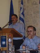 ΕΚΔΗΛΩΣΗ ΔΗΜΟΥ ΕΠΙΣΚΟΠΗΣ, 25.5.2009