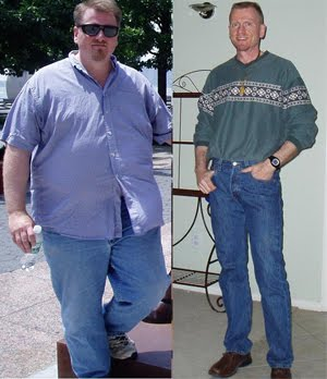 LOST! 122 LBS
