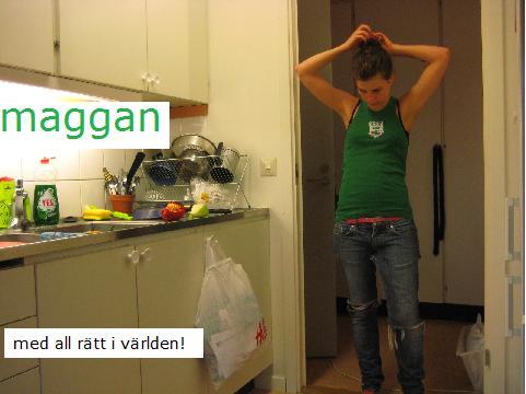 MAGGAN