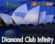 KHUSUS MEMBER YG TERGABUNG DI DIAMOND CLUB INFINITY