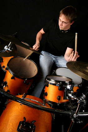 Free Drum Lessons - Learn How To Play Drums Online