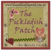 The Pickledish Patch