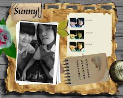 ♥ஜk3lly和我的好朋友文琳♥ஜ